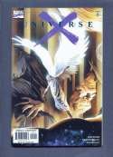 Universe X #0 NM Marvel 2000 SKU 281CS