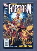 Firestorm #21 Death of a Nuclear Man VF/NM DC 2006 SKU 283CS
