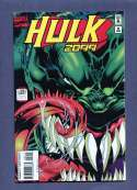 Hulk 2099 #2 NM Marvel 1995 SKU 287CS