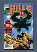 Hulk  #9 NM Marvel 1999 SKU 288CS