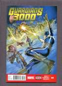 Guardians 3000 #3 NM Marvel 2015 SKU 290CS