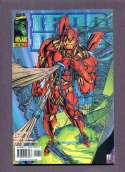 Iron Man  #1 VF/NM Marvel 1996 SKU 292CS