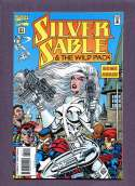 Silver Sable & the Wild Pack #31 Home Again NM Marvel 1994 SKU 298CS