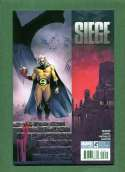 Siege #2 of 4 VF/NM Marvel 2010 SKU 302CS