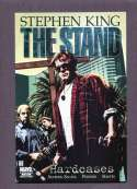 The Stand  #2 of 5  Hardcases  VF Marvel 2010 SKU 303CS