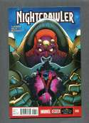 Nightcrawler  #6 NM Marvel 2014 SKU 307CS