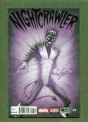Nightcrawler  #11 NM Marvel 2015 SKU 309CS