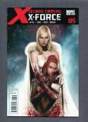 X Force #5 Second Coming VF Marvel 2010 SKU 310CS