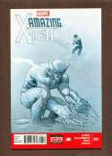 Amazing X-Men #4 NM Marvel 2014 SKU 312CS