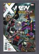 X-Men  #11 Gold NM Marvel 2017 SKU 316CS