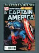 Captain America  #8 NM Marvel 2012 SKU 317CS
