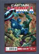Captain America  #13 NM Marvel 2013 SKU 319CS
