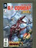 G.I. Combat #1 VF DC 2012 SKU 322CS