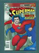 Superman  #694 World Against VF DC 2010 SKU 325CS