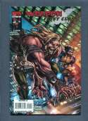 Weapon X #1 of 3 First Class VF Marvel 2008 SKU 327CS