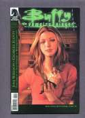 Buffy  #4 The Vampire Slayer FN Dark Horse 2007 SKU 328CS