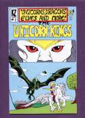 The Unicorn Kings  #1 VF/NM 1986 SKU 330CS