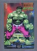 The Marvel Masterpieces #3 NM Marvel 1993 SKU 334CS