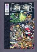 Deathmate #1 NM Valiant 1993 SKU 335CS
