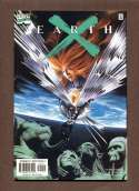 Earth X  #9 NM Marvel 1999 SKU 346CS