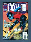 Excalibur  #97 The New Nightcrawler NM Marvel 1996 SKU 359CS