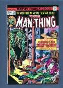 The Man-Thing #15 VF/NM Marvel 1975 SKU 362CS