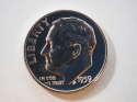 1959 P Roosevelt Dime Proof - SKU 34-0249-USDM-PR