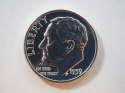 1959 P Roosevelt Dime Proof - SKU 34-0250-USDM-PR