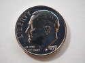 1959 P Roosevelt Dime Proof - SKU 34-0265-USDM-PR