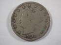 1903 P Libery Head Nickel Good (GD) - SKU 4-0819-USN