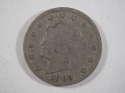 1903 P Libery Head Nickel Good (GD) - SKU 4-0845-USN