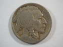 1913 P Type I Buffalo Nickel Good (GD) - SKU 4-01080-USN