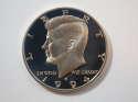 1994 S Kennedy Half Dollar Silver Proof - SKU 36-0215-USHD-PR