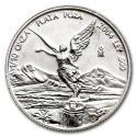 2004 1/10 oz Mexico Silver Libertad Coin (BU)