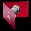 2019 Austria 1 oz Silver 825th Anniversary Robin Hood BU (In Card)