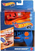 2020 Hot Wheels RC Rodger Dodger Collectible Red Car