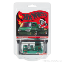 2020 Hot Wheels RLC Exclusive Hi-Po Hauler Holiday Car Green In Stock Brand New