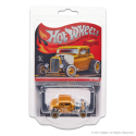 2021 Hot Wheels RLC 32 Ford Deuce Coupe Gold -  GLH85