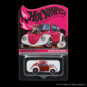 2019 Hot Wheels RLC 33rd Annual Collectors Convention Custom Volkswagen Bug Pink