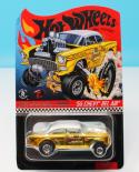 2019 Hot Wheels RLC Exclusive 55 Chevy Bel Air Gasser Dirty Blonde