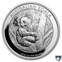 2013 1 oz Australia Silver Koala in Mint Capsule (BU)