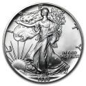 1989 1 oz American Silver Eagle Coin (BU)